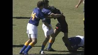 2008 Kalamunda Rugby  U18 v Nedlands