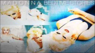 madonna bedtime stories unreleased tracks