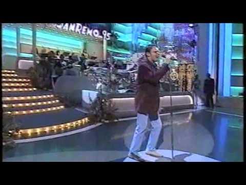 Giò di Tonno   Padre e padrone   Sanremo 1995