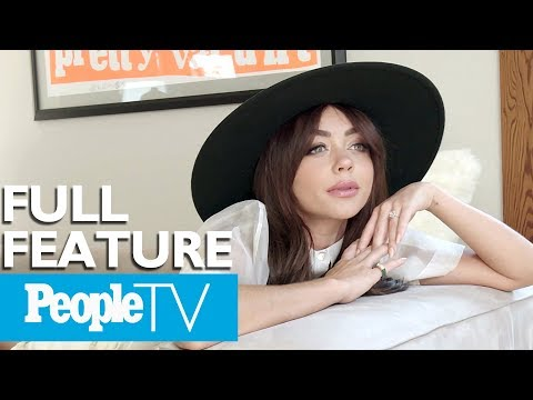 Sarah Hyland On Relationship With Fiancé Wells Adams, Living With Kidney Dysplasia & More | PeopleTV from YouTube · Duration:  11 minutes 2 seconds