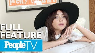 Sarah Hyland On Relationship With Fiancé Wells Adams, Living With Kidney Dysplasia & More | PeopleTV