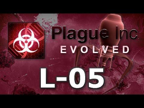 Plague Inc. Custom Scenarios - L-05