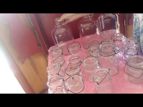 dating mason canning jars