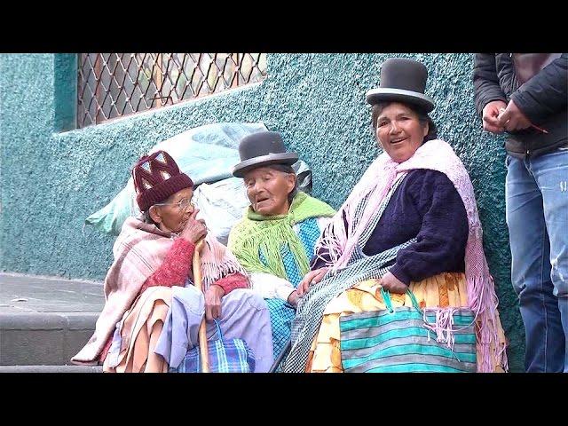 Madrileños por el mundo: Bolivia