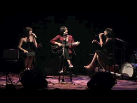 Joyce - Mulheres Do Brasil - Ft. Clara Moreno, Ana Martins