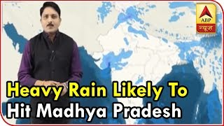 Skymet Weather Report: Heavy Rain Likely To Hit Madhya Pradesh, Maharashtra,Gujarat For Next 48 hrs