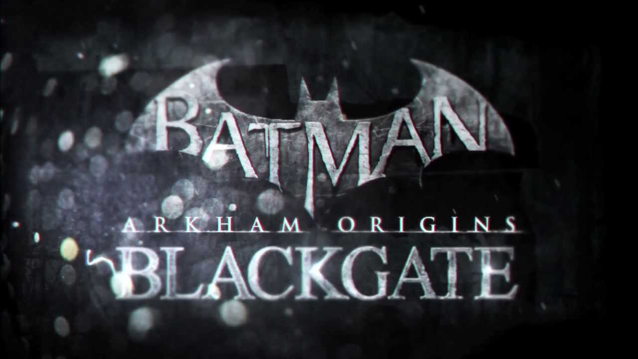 Batman: Arkham Origins Blackgate - New Management Trailer ...