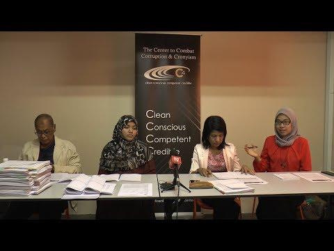 C4 urges MACC to investigate Amanah Ikhtiar Malaysia