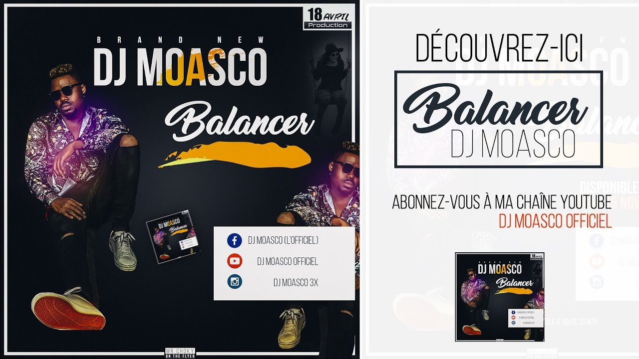 moasco balancer