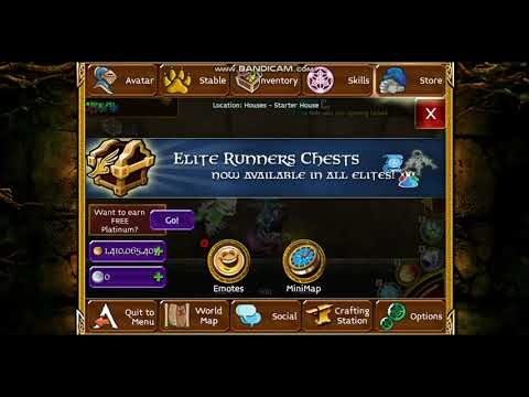 How To Use Your Cheat Engine On Arcane Legends!!WATCH IT!!