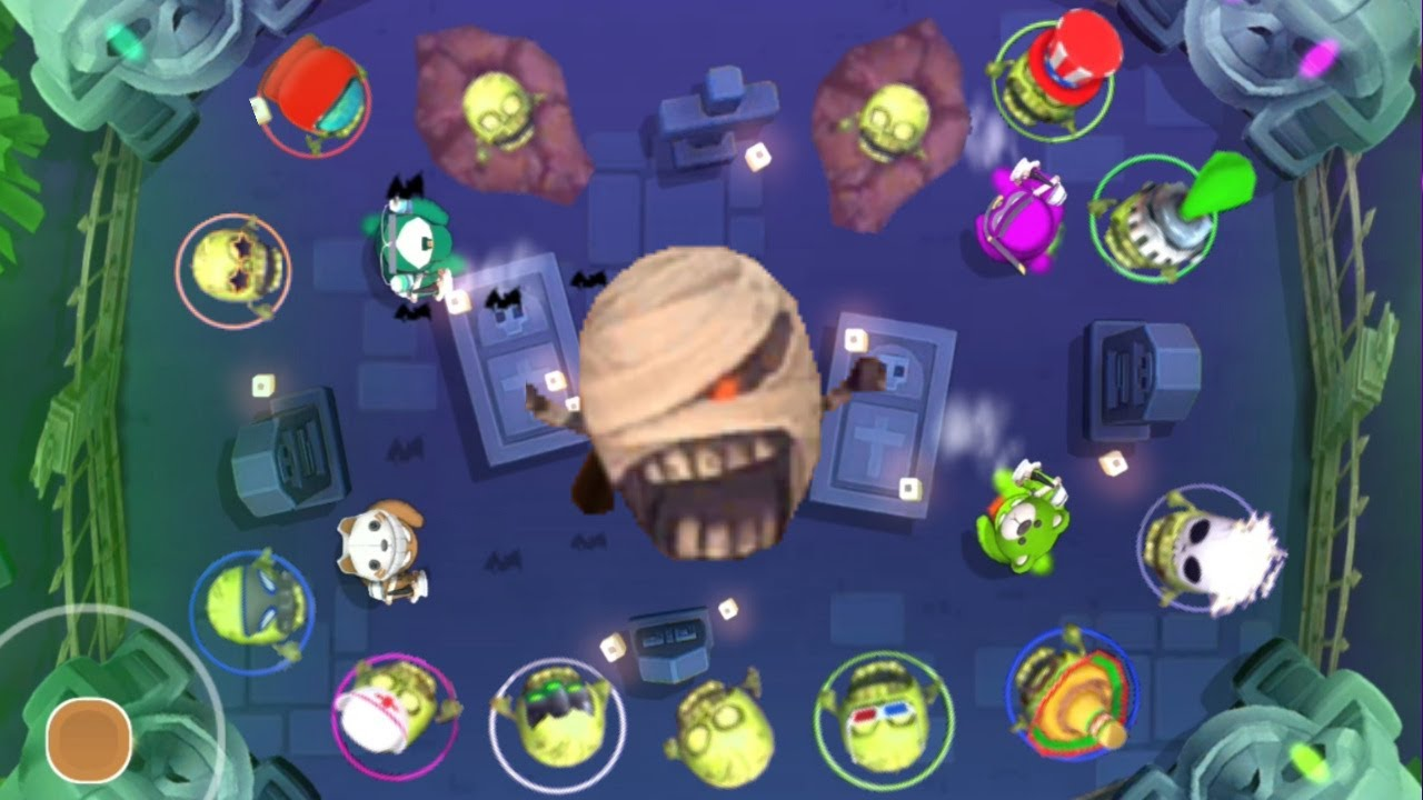 Stickman Party 1 2 3 4 Gameplay 2021 Walkthrough ( android / ios ) MINIGAMES