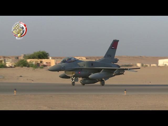 ضربة القوات الجوية فى ليبيا