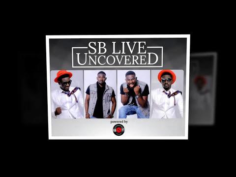 SB LIVE MIXTAPE 3