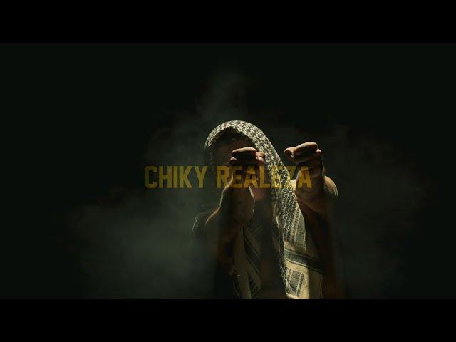 Chiky Realeza - Anunnaki