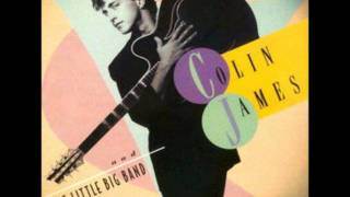 Colin James - Cha Shooky Doo