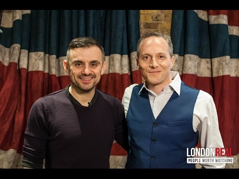 GARYVEE LESSONS - #RealTALK with Brian Rose - Episode 19