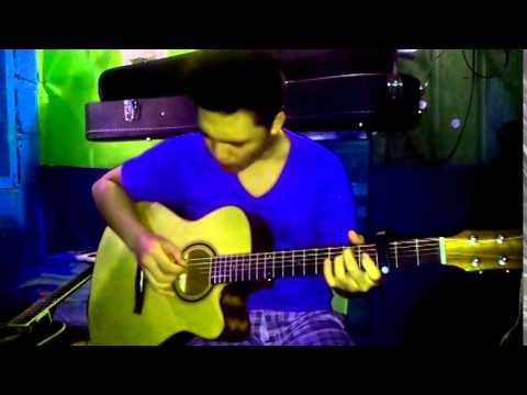 I WILL BE HERE - Gary valenciano - Fingerstyle cover
