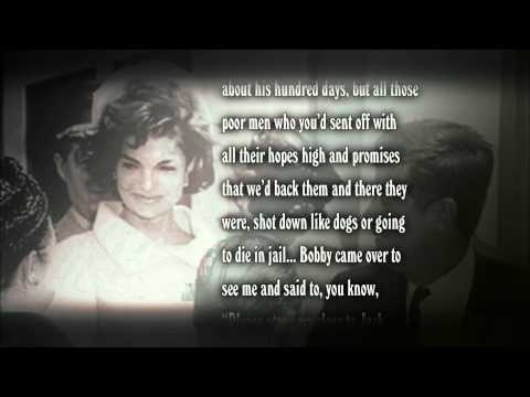 Recordings of Jacqueline Kennedy Offer Rare Glimpse of Life With JFK