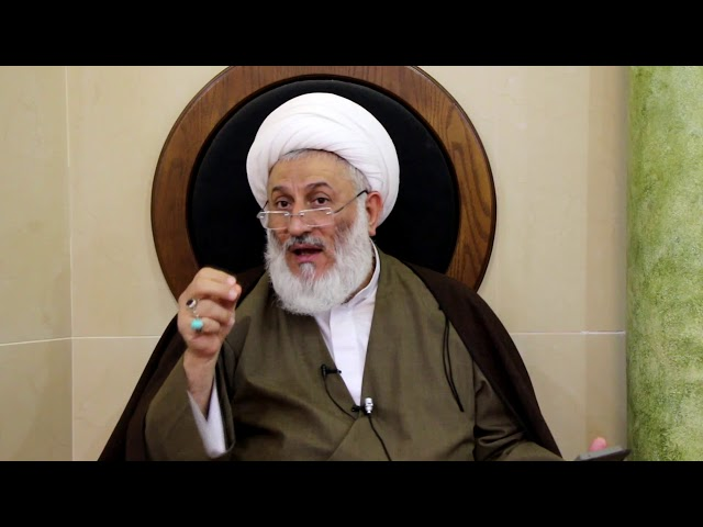 سلسلة | العلم والعلماء في الإسلام | الحلقة الرابعة | العلامة المهتدي