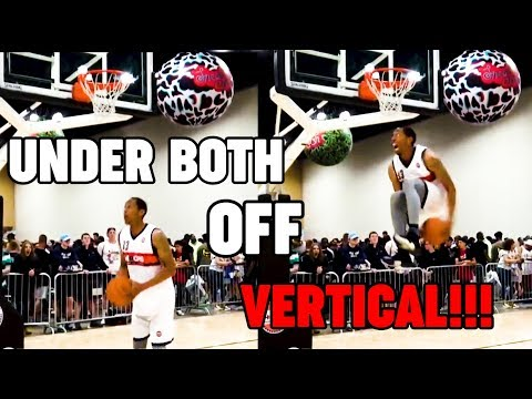 IS THIS A TOP 5 DUNK OF ALL TIME!!!?