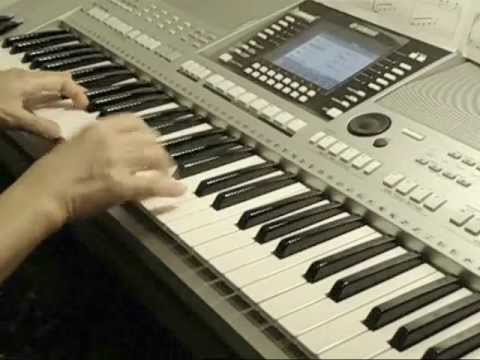 forever-in-love---piano
