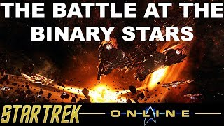 Star Trek Online - The Battle at the Binary Stars - Featured TFO