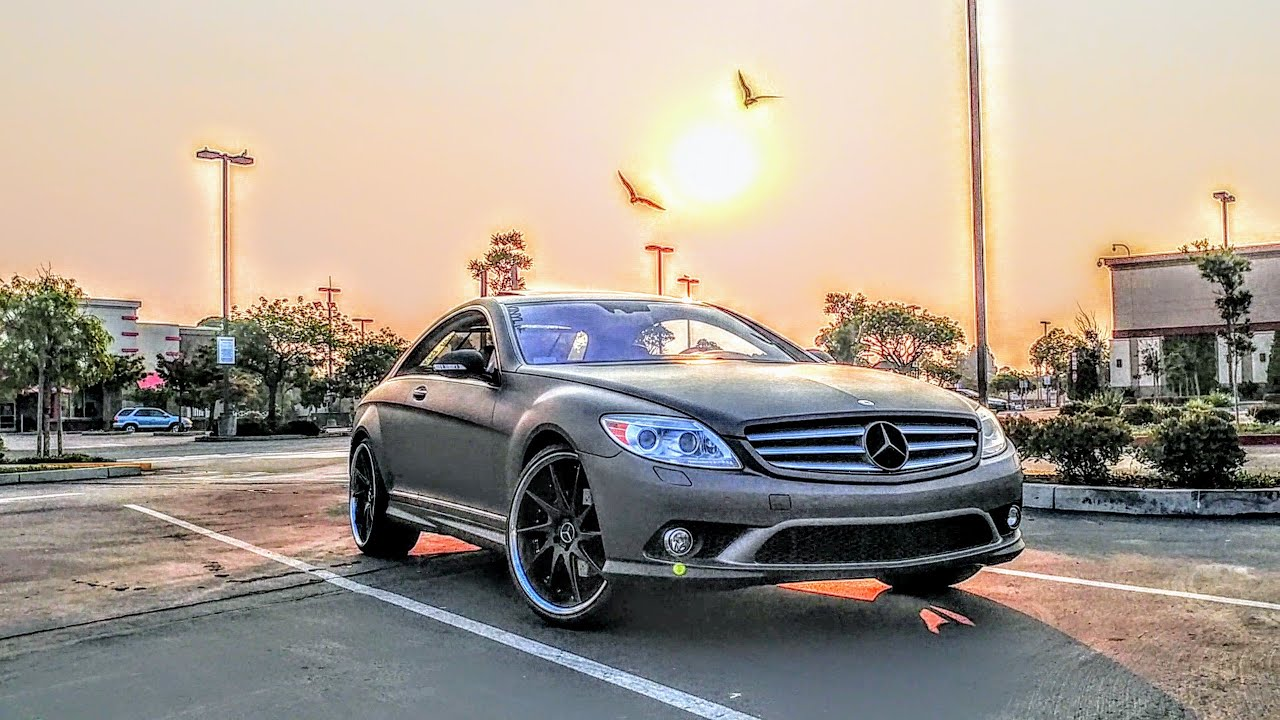 THESE FACTS WILL SCARE MERCEDES BENZ OWNERS? - YouTube