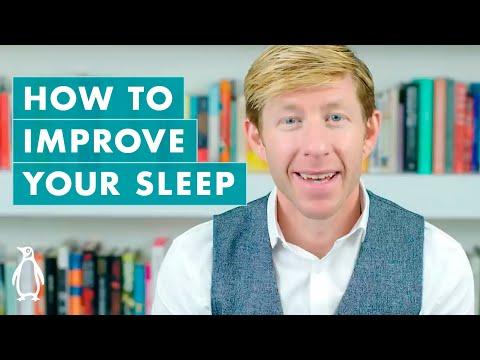 How To Improve Your Sleep | Matthew Walker