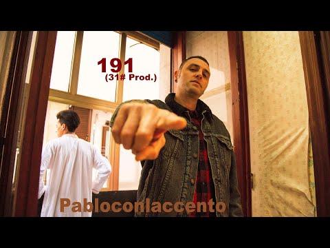 Pablo' - 191 (31# Prod.)