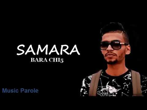 music samara barra chi5