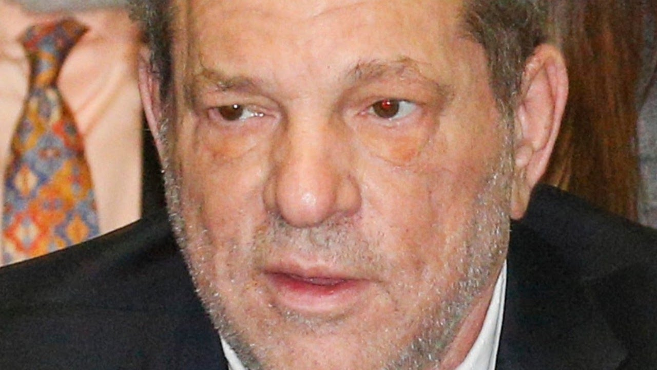 Report: Harvey Weinstein Tests Positive for Coronavirus in Prison