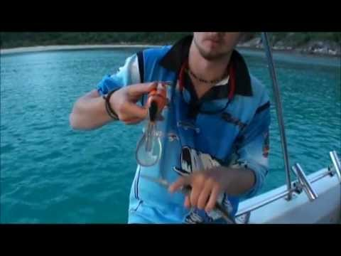 Клип LL - Diver