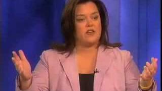 The View - Season 10 4-19-07 Partial Birth Abortion