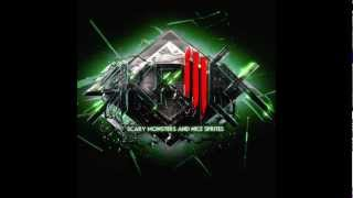 Skrillex - Scary Monsters & Nice Sprites (Remastered)