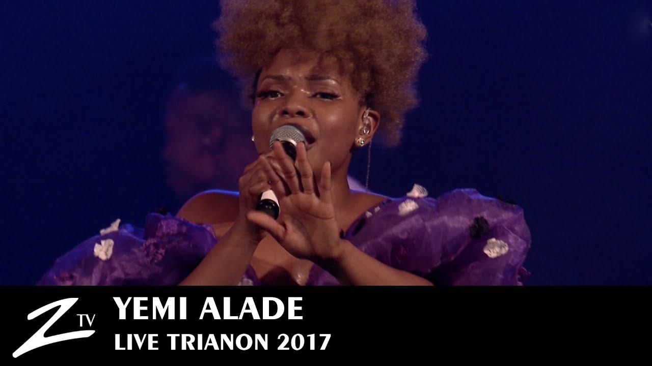 Download Yemi Alade - Na Gode - Trianon 2017 - LIVE HD