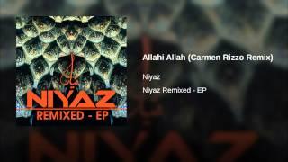 Allahi Allah (Carmen Rizzo Remix)