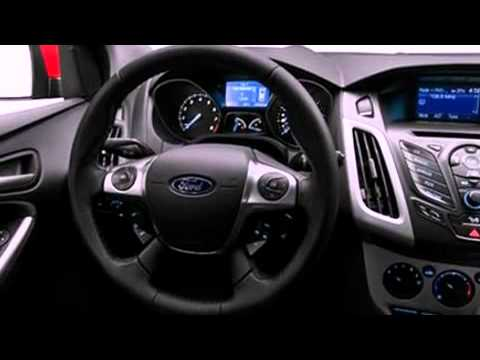 2012 Ford Focus Sheffield Village OH