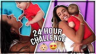 We Had a Baby For 24 Hours (Becoming Parents)