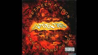 Wrong Side Of Da Tracks | Artifacts