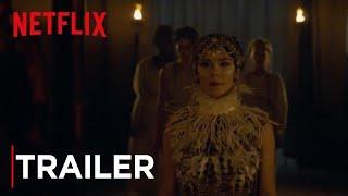 Troya: La caída de una ciudad | Tráiler oficial [HD] | Netflix