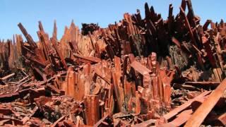 Human Resonance: Magnetic Basalt of Namibia Mp3