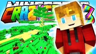 Minecraft Crazy Craft 3.0: THE GOODNESS TREE! #15