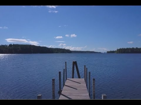 Weekends with Yankee: A Visit to New Hampshire's Lakes Region
