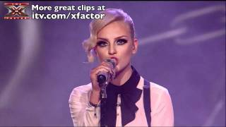 little mix don t let go the x factor 2011