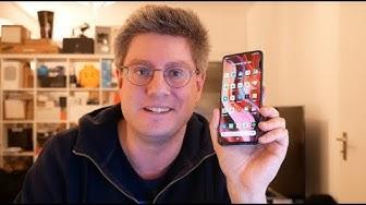 Xiaomi Mi Note 10 Test Fazit nach 10 Wochen