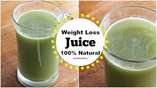 Quick weight loss with banana stem juice, juice for loss, #weightloss #skinnyrecipes #nisahomey how to get flat bell...
