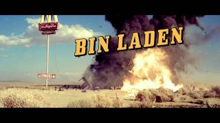 Bin Laden Musical Trailer (High-res version)