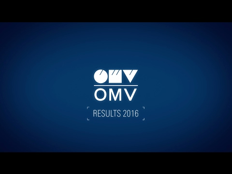 OMV Results: January – December 2016