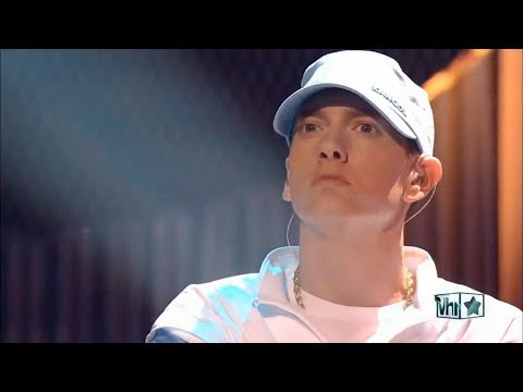 Eminem Feat. Black Thought - Rock The Bells (Hip-Hop Honor Awards 2009) LL Cool J / Def Jam Records