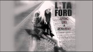 Watch Lita Ford The Mask video
